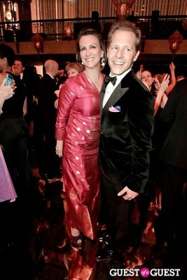 brad comisar in The School of American Ballet Winter Ball: A Night in the Far East