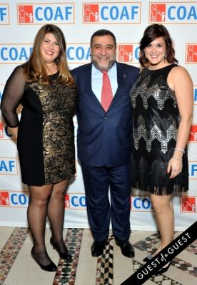 ruben vardanyan in COAF 12th Annual Holiday Gala