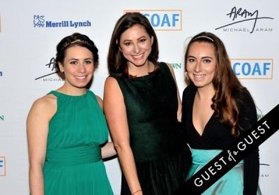 zarig baghdadliant in Children of Armenia Fund 11th Annual Holiday Gala