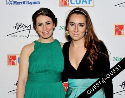 talin baghdadlian in Children of Armenia Fund 11th Annual Holiday Gala