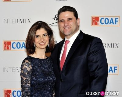 kevork babikian in Children of Armenia Fund 10th Annual Holiday Gala
