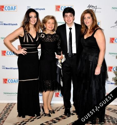 seda sahakian in Children of Armenia Fund 11th Annual Holiday Gala