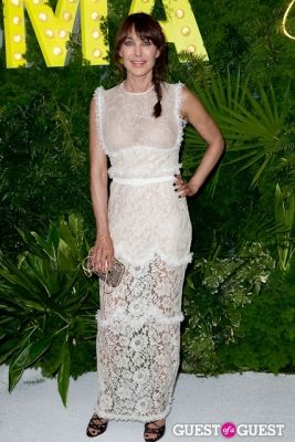 tamara mellon in MOMA Party In The Garden 2013