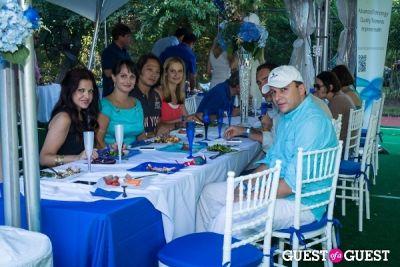 katarina novakova in Blue Horizon Foundation Polo Hospitality Tent Event