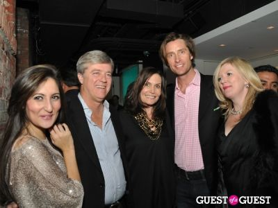 tammy britt in Sip with Socialites Premiere Party