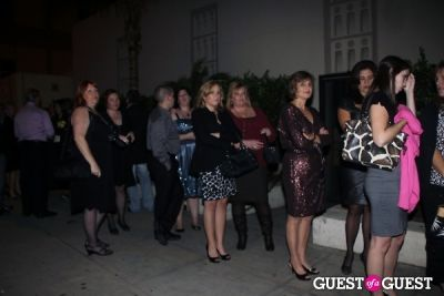 tammy watkins in David Tutera's My Fair Wedding Season 5 Premiere Party