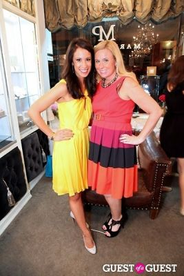 tamra sanford in Ever Swoon Launch Party