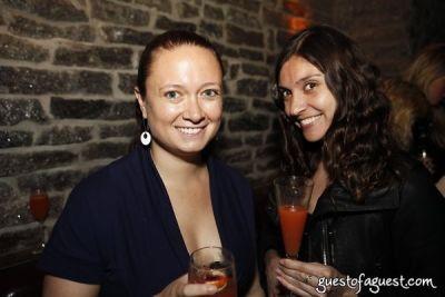 tara jepson in Dining & Libation Society