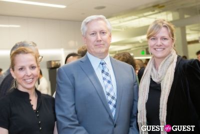 leigh christy in Perkins+Will Fête Celebrating 18th Anniversary & New Space