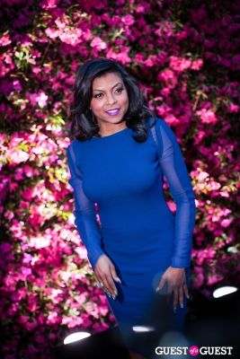 taraji p.-henson in Chanel Hosts Eighth Annual Tribeca Film Festival Artists Dinner