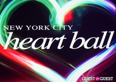 American Heart Association 2012 NYC Heart Ball