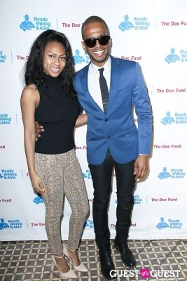 tashiana washington in Doe Fund's Third Annual sweet:NY