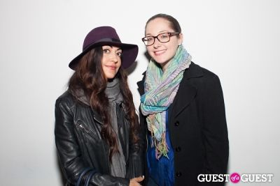 tatiana simonian in An Evening with The Glitch Mob at Sonos Studio