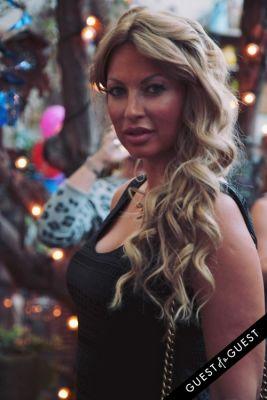tatiana vishnevskaya in Mari Vanna LA One-Year Anniversary Party