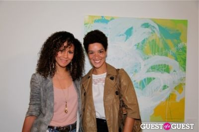 taye hansberry in Boa Gallery Presents
