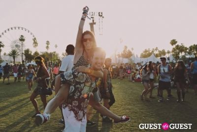 taylor ann-trad in Coachella 2014 Weekend 2 - Saturday