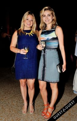 taylor maatman in Metropolitan Museum of Art 2014 Young Members Party