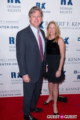 kiki kennedy in RFK Center For Justice and Human Rights 2013 Ripple of Hope Gala