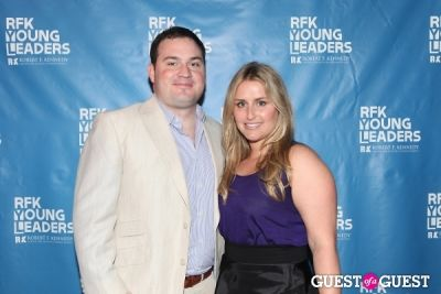 rachel quintner in The RFK Young Leaders Spring Party 2013