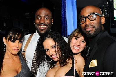 mitch green in Pumpsmag New Site Launch Event Hosted By Adult Star Lisa Ann