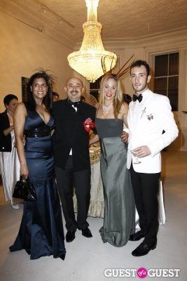 terah stone in Bravo Ball