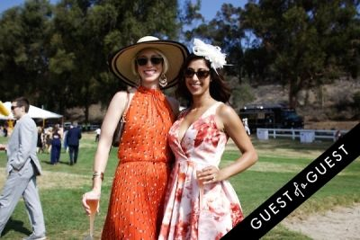 ilona casellini in The Sixth Annual Veuve Clicquot Polo Classic
