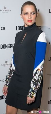 teresa palmer in British Fashion Council Present: LONDON Show ROOMS LA Cocktail Party