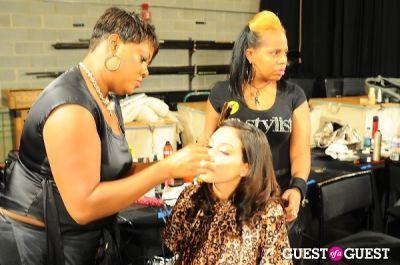 teresa rose-cordero in Miss New York USA 2012