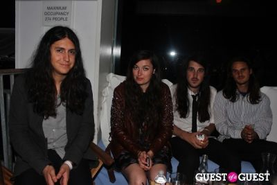 the cults in West Hollywood Celebrates Fashion's Night Out After Party at SKYBAR