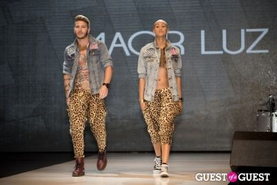 themodeljah -@themodeljah in Project Ethos LAFW