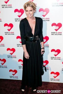 theodora richards in God's Love Golden Heart Achievement Awards