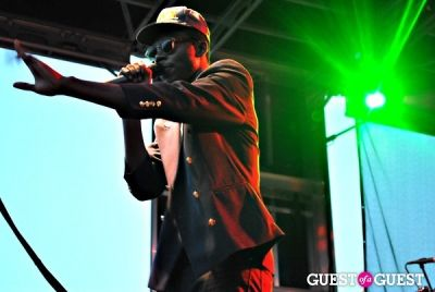 theophilus london in HARDFEST NY