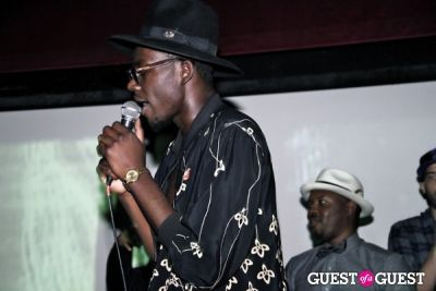 theophilus london in Dim Mak TUESDAYS With Theophilus London 9.21.10
