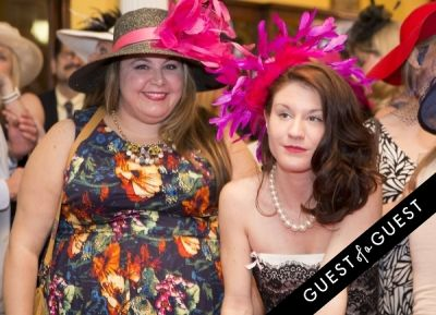 theresa galeani in SSMAC Junior Committee's 5th Annual Kentucky Derby Brunch