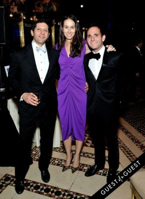 serge kassardjian in COAF 12th Annual Holiday Gala