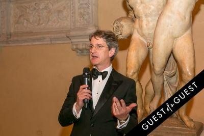 thomas p.-campbell in Metropolitan Museum of Art Apollo Circle Benefit
