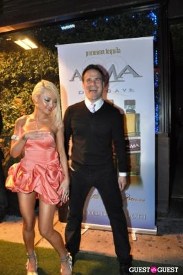 russell terlecki in Tila Tequila Sponsored By Alma Tequila