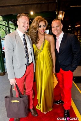 shangela in 6th Annual Animal Care Spring Fling