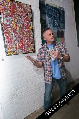 tim gowan in BOS 2015 Launch Party
