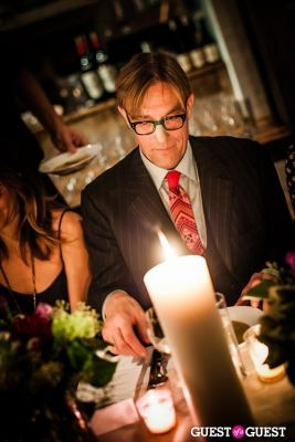 tim hunt in WANTFUL Celebrating the Art of Giving w/ guest hosts Cool Hunting & The Supper Club