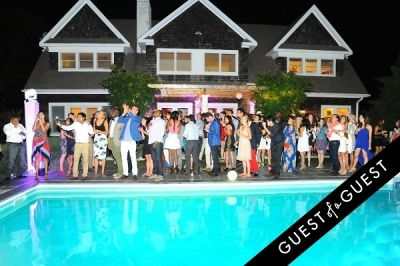 tim souris in Ivy Connect Presents: Hamptons Summer Soiree to benefit Building Blocks for Change presented by Cadillac