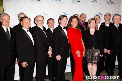 michael gennaro in National Corporate Theatre Fund Chairman's Award Gala