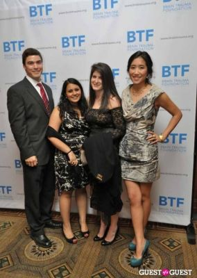 stephanie lee in Inaugural BTF Honors Dinner Celebrating BTF's 25th Anniversary