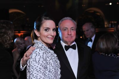 tina fey in American Museum of Natural History Gala 2014