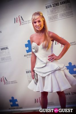 tinsley mortimer in AAFA 32nd Annual American Image Awards & Autism Speaks