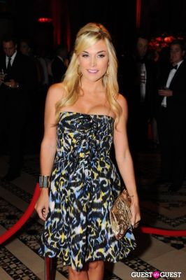 tinsley mortimer in New Yorkers for Children Eleventh Annual Fall Gala