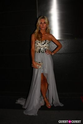 tinsley mortimer in New Yorkers For Children Spring Dance To Benefit Youth in Foster Care