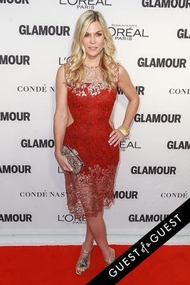 tinsley mortimer in Glamour Magazine Women of the Year Awards
