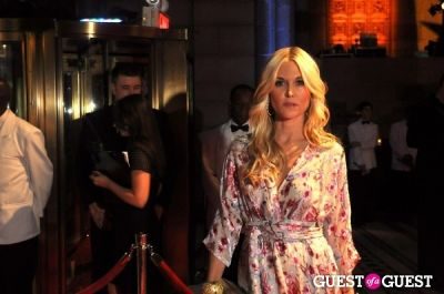 tinsley mortimer in New Yorkers For Children Fall Gala 2011