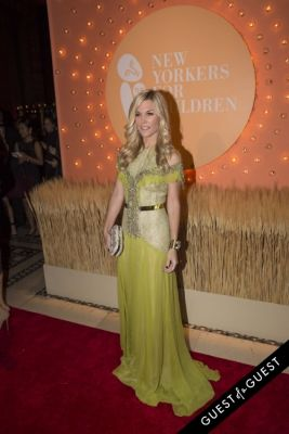tinsley mortimor in New Yorkers For Children 15th Annual Fall Gala